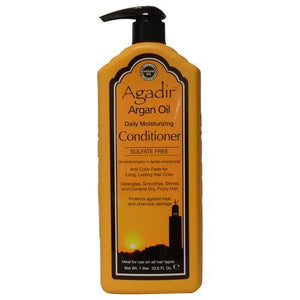 Argan Oil Daily Moisturizing Conditioner Sulfate Free 33 Oz