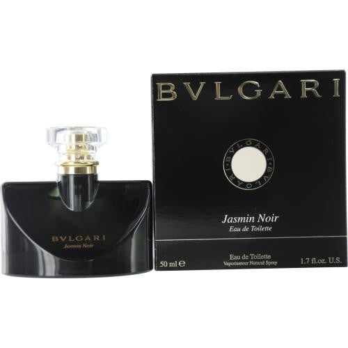 Bvlgari Jasmin Noir By Bvlgari Edt Spray 1.7 Oz