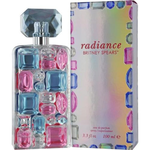Radiance Britney Spears By Britney Spears Eau De Parfum Spray 3.4 Oz