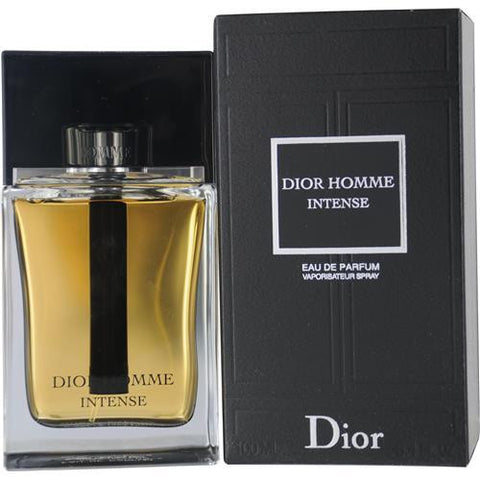 Dior Homme Intense By Christian Dior Eau De Parfum Spray 3.4 Oz