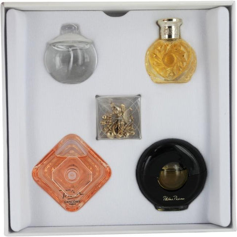Haute Collection Gift Set Womens Haute Variety By Haute Collection