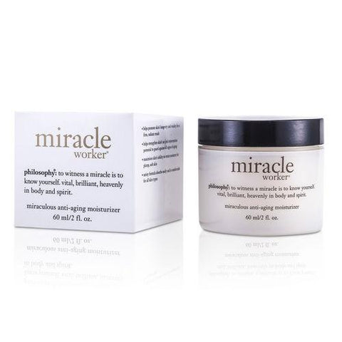 Miracle Worker Miraculous Anti-aging Moisturizer  --60ml-2oz