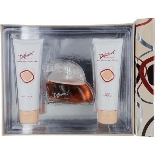 Gale Hayman Gift Set Delicious By Gale Hayman