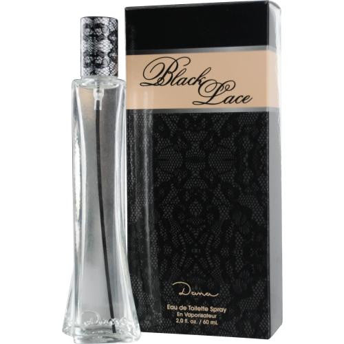 Black Lace By Dana Edt Spray 2 Oz