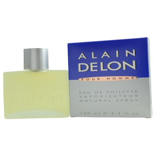 Alain Delon By Alain Delon Edt Spray 3.4 Oz