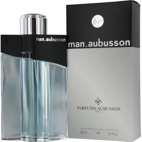 Aubusson Man By Aubusson Edt Spray 3.4 Oz