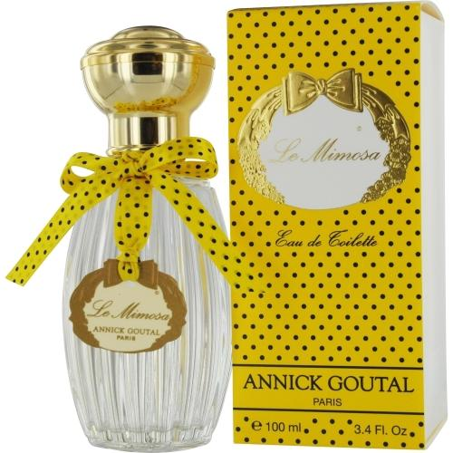 Annick Goutal Le Mimosa By Annick Goutal Edt Spray 3.4 Oz