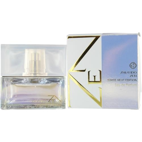 Shiseido Zen White Heat By Shiseido Eau De Parfum Spray 1.7 Oz