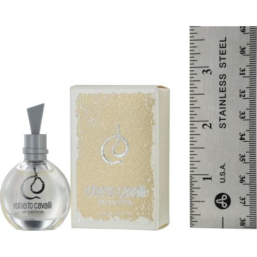 Serpentine By Roberto Cavalli Edt .17 Oz Mini freeshipping - 123fragrance.net
