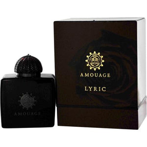 Amouage Lyric By Amouage Eau De Parfum Spray 3.4 Oz
