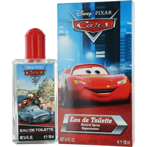 Cars 2 By Disney Edt Spray 3.4 Oz