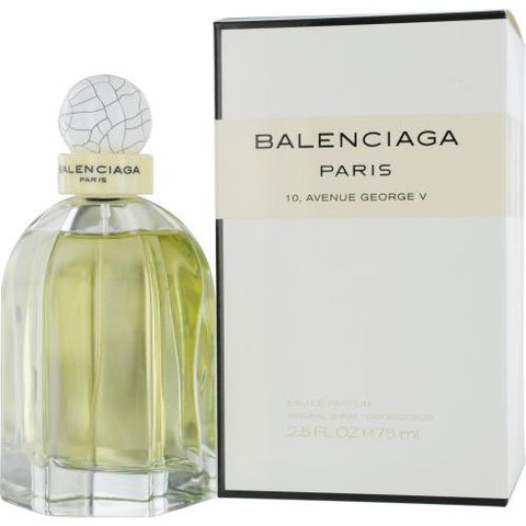 Balenciaga Paris By Balenciaga Eau De Parfum Spray 2.5 Oz