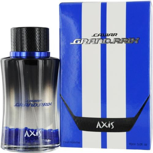 Axis Caviar Grand Prix Blue By Sos Creations Edt Spray 3 Oz