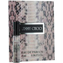 Jimmy Choo By Jimmy Choo Eau De Parfum Spray Vial On Card