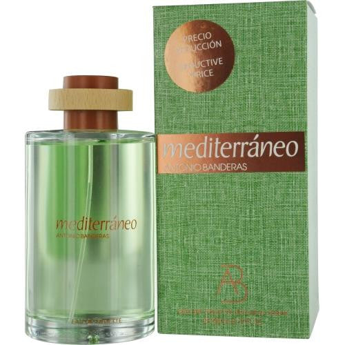 Mediterraneo By Antonio Banderas Edt Spray 6.7 Oz freeshipping - 123fragrance.net