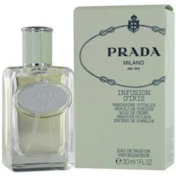 Prada Infusion D'iris By Prada Eau De Parfum Spray 1 Oz