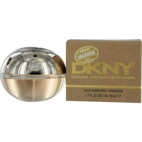Dkny Golden Delicious By Donna Karan Eau De Parfum Spray 1.7 Oz