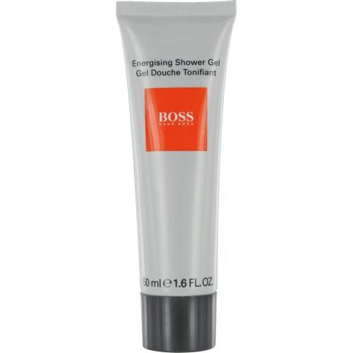 Boss In Motion By Hugo Boss Shower Gel 1.7 Oz