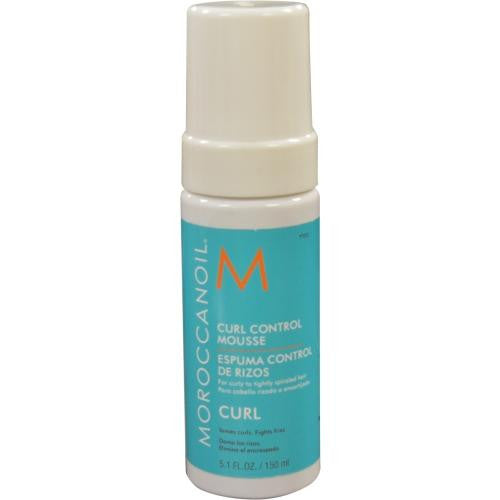 Moroccanoil Curl Control Mousse 5.1 Oz freeshipping - 123fragrance.net
