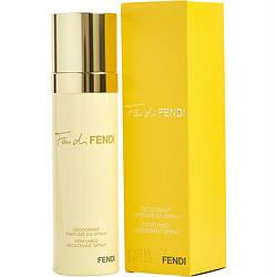 Fendi Fan Di Fendi By Fendi Deodorant Spray 3.4 Oz