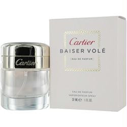 Cartier Baiser Vole By Cartier Eau De Parfum Spray 1 Oz freeshipping - 123fragrance.net