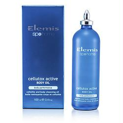 Cellutox Active Body Oil --100ml-3.3oz