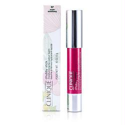 Clinique Chubby Stick - No. 07 Super Strawberry --3g-0.10oz By Clinique