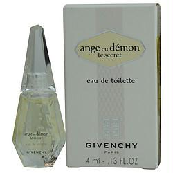 Ange Ou Demon Le Secret By Givenchy Edt .13 Oz Mini (new Packaging)