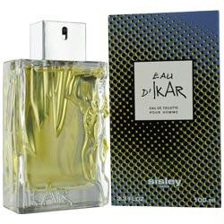Eau D'ikar By Sisley Edt Spray 3.3 Oz
