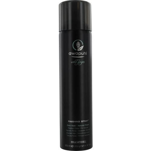 Awapuhi Wild Ginger Finishing Spray 9.1 Oz
