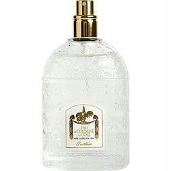 Du Coq By Guerlain Eau De Cologne Spray 3.4 Oz *tester