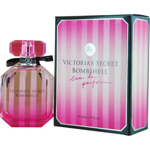 Bombshell By Victoria's Secret Eau De Parfum Spray 1.7 Oz