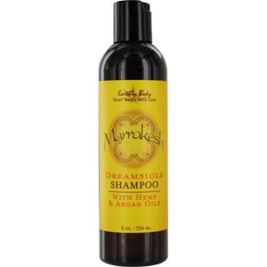 Dreamsicle Shampoo With Hemp & Argan Oil 8 Oz