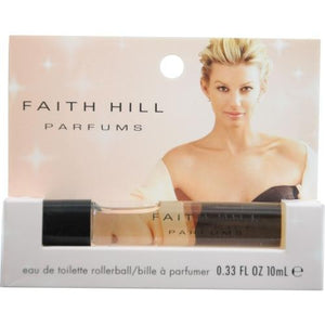 Faith Hill By Faith Hill Edt Rollerball .33 Oz