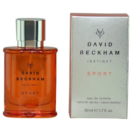 David Beckham Instinct Sport By David Beckham Edt Spray 1.7 Oz freeshipping - 123fragrance.net