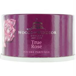 Woods Of Windsor True Rose By Woods Of Windsor Dusting Powder 3.5 Oz