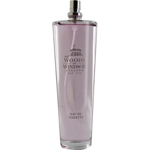 Woods Of Windsor True Rose By Woods Of Windsor Edt Spray 3.4 Oz *tester freeshipping - 123fragrance.net