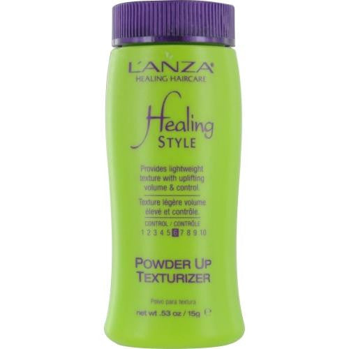 Healing Style Powder Up Texturizer .53 Oz