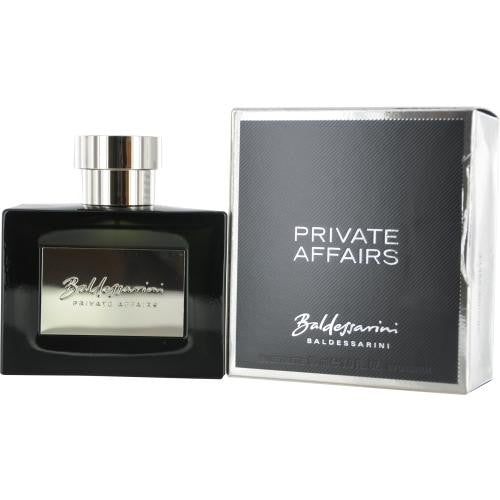 Baldessarini Private Affairs By Hugo Boss Edt Spray 3 Oz freeshipping - 123fragrance.net