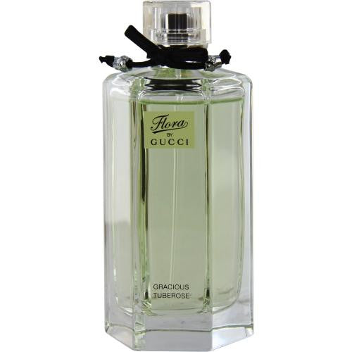 Gucci Flora Gracious Tuberose By Gucci Edt Spray 3.3 Oz *tester