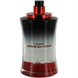 Axis Caviar Grand Prix Red By Sos Creations Edt Spray 3 Oz *tester