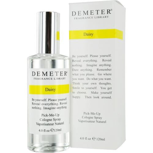 Demeter By Demeter Daisy Cologne Spray 4 Oz