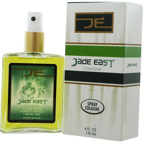 Jade East By Regency Cosmetics Cologne Spray 4 Oz