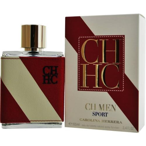 Ch Carolina Herrera Sport By Carolina Herrera Edt Spray 3.4 Oz