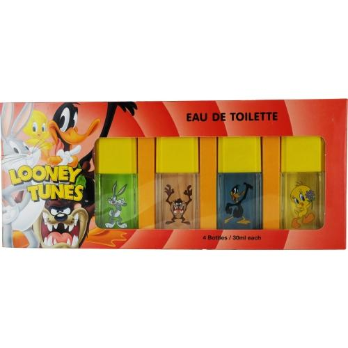 Looney Tunes Gift Set Looney Tunes Variety By Looney Tunes