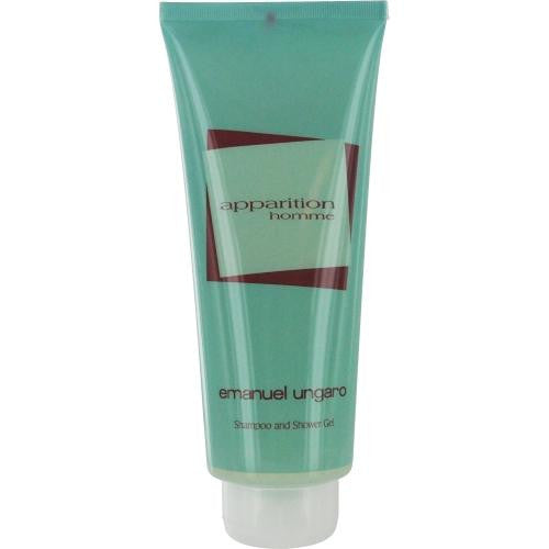 Apparition By Ungaro Shampoo And Shower Gel 13.5 Oz