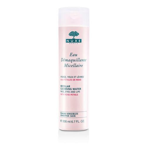 Eau Demaquillant Micellaire Micellar Cleansing Water (sensitive Skin) --200ml-6.7oz