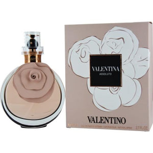 Eau Valentino 7 Assoluto Valentina Spray By Parfum De Intense Oz 2 thrQsdCx