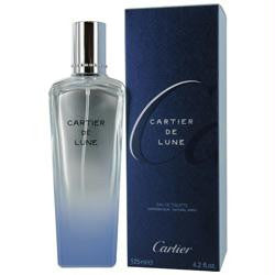 Cartier De Lune By Cartier Edt Spray 4.2 Oz