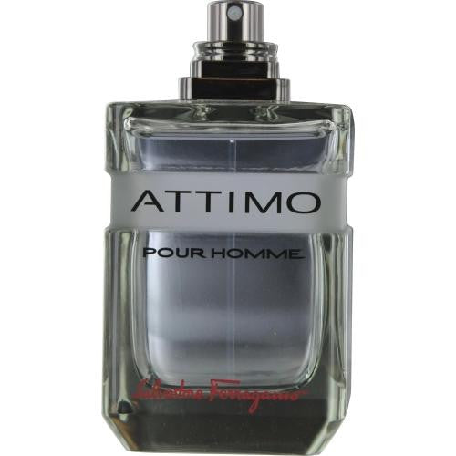 Attimo By Salvatore Ferragamo Edt Spray 3.4 Oz *tester